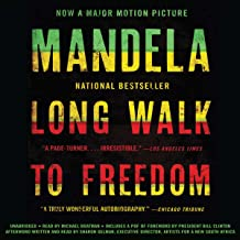 autobiography written by nelson mandela