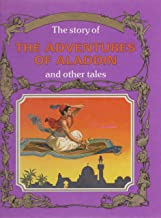 The story of the adventures of Aladdin