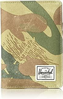 Men's Raynor Passport Holder RFID