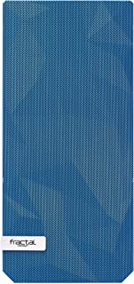 Fractal Design Color Mesh Panel Torre Completa Panel Frontal - Componente (Torre Completa, Panel Frontal, Malla, Azul, 190 mm, 404 mm)