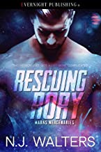 Rescuing Rory (Marks Mercenaries Book 1)