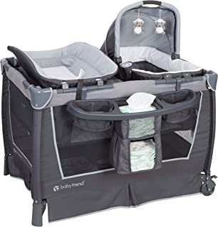 Baby Trend Retreat Nursery Center, Robin