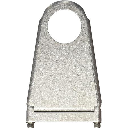 Borgeson 912174 Open Style Steering Column Drop 1-3//4 Column x 4 Drop Paintable Aluminum