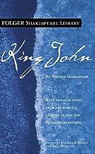 King John (Folger Shakespeare Library)
