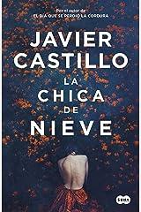 La chica de nieve (Spanish Edition) Formato Kindle
