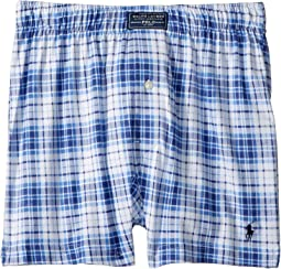 1/20 Cotton Modal Boxer