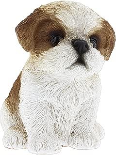 Border Concepts Nature's Gallery Pet Pals (Shih Tzu Puppy)