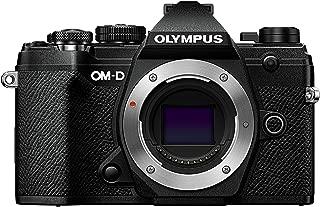 OLYMPUS ミラーレス一眼カメラ OM-D E-M5 MarkIII ボディー ブラック