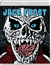 jack frost horror vhs