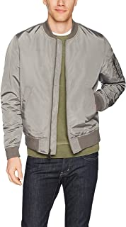 Amazon Brand - Goodthreads Men's Bomber Jacket