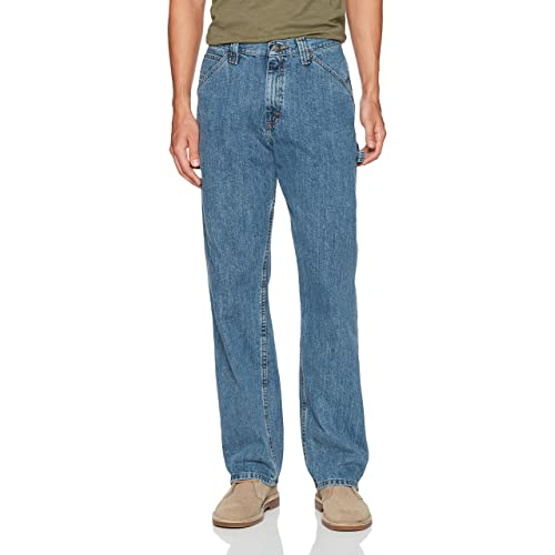 507b66d134c06 LEE Men s Loose-fit Carpenter Jean