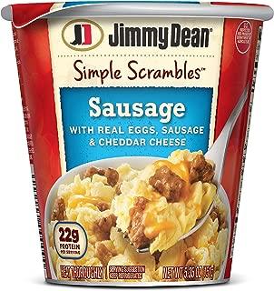 Best jimmy dean simple scrambles keto Reviews