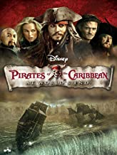 Best Pirates of the Caribbean: At World