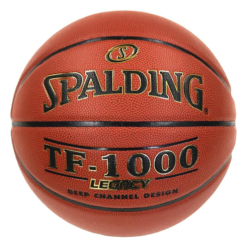 起きろオーク悪のSPALDING(スポルディング) バスケットボール ボール ベーシック 人工皮革