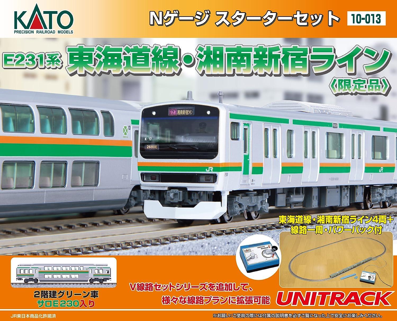 barato en línea [Limited Edition] Estrellater Set Series E231 Tokaido Tokaido Tokaido Shinjuku Line (Model Train) (japan import)  punto de venta