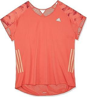 Adidas CE0323 Camiseta Deportiva para Mujer