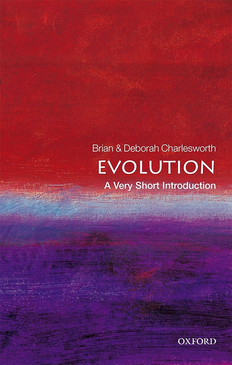 のために読者プラグEvolution: A Very Short Introduction (Very Short Introductions Book 100) (English Edition)