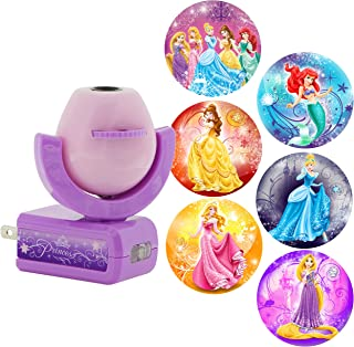 disney tangled night light