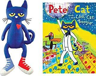 pete the cat numbers