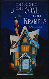 The Night the Coal Stole Krampus: A Short Story