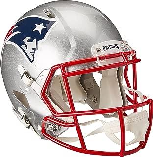 Riddell NFL Mens Speed Authentic Football Helmet