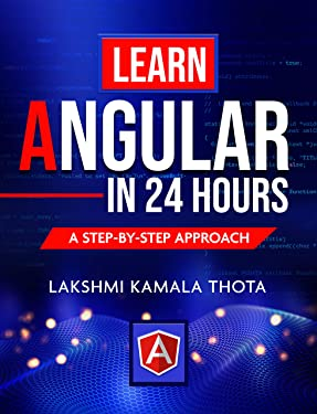 Learn Angular in 24 Hours