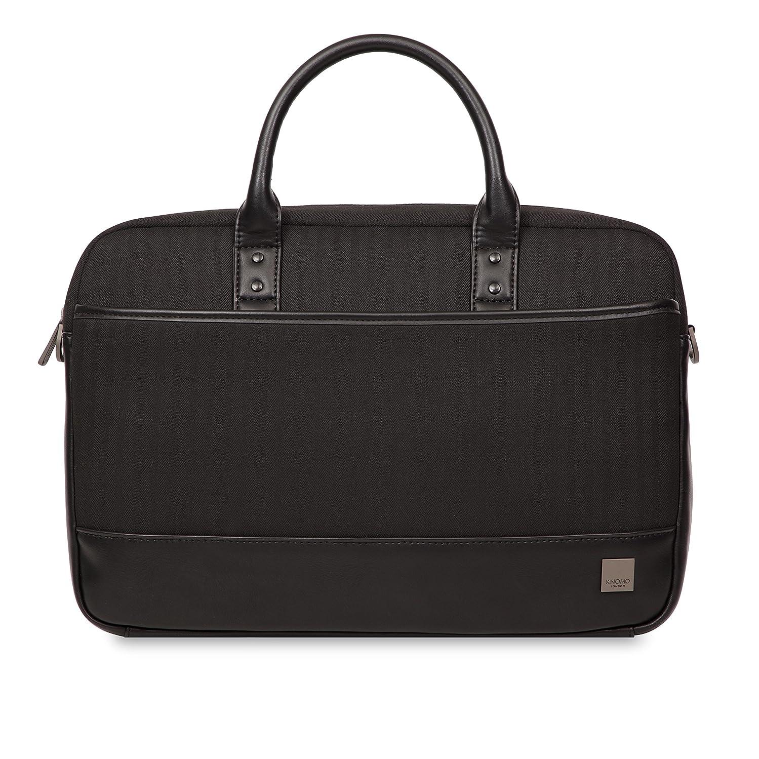 Knomo Luggage Princeton 15.6