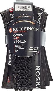HUTCHINSON Cubierta Cobra 29x2,25 Air Light Flexible PV700012