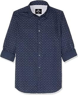 Mossimo Boys' Burbank Ls Shirt