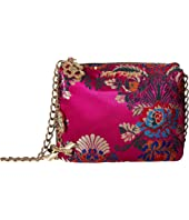 Betsey Johnson - Satin Chinoiserie Crossbody