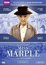 Miss Marple: Volume One (DVD)