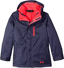 Under Armour Kids - UA CGI Gemma 3-in-1 (Big Kids)