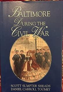 Baltimore During the Civil War