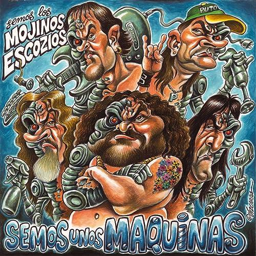 Semos unos máquinas de Mojinos Escozios en Amazon Music - Amazon.es