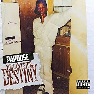 Best papoose you can t stop destiny Reviews