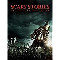 Scary Stories to Tell in the Dark (Digital HD Movie Rental)