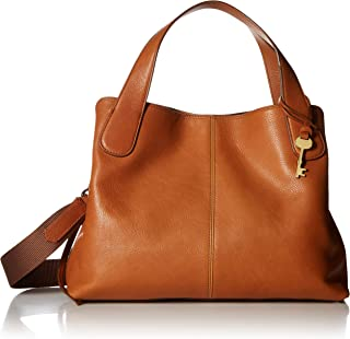 Best fossil tan leather shoulder bag Reviews