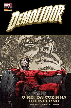 Demolidor: O Rei da Cozinha do Inferno