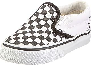 Vans Kids' Classic Slip-on Checkerboard