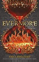 Evermore: El corazón de la serpiente (Puck) (Spanish Edition)