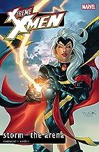 X-Treme X-Men Vol. 7: Storm - The Arena (X-Treme X-Men (2001-2003))