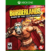 Deals on Borderlands 2: Game of The Year Edition for Xbox One