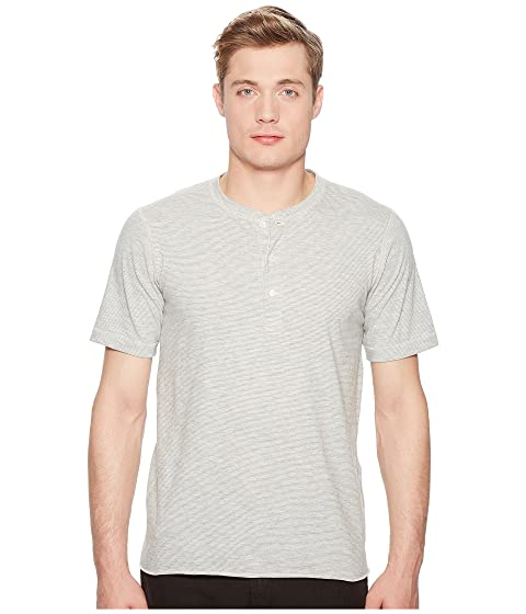 Reid Short Sleeve Billy Henley Hunter Fwa5vpn