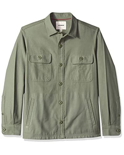 78cbf9f8a Dark Green Jacket: Amazon.com