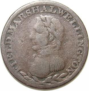 1913 half penny