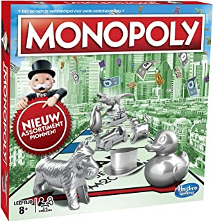 Amazon.es: Monopoly - Hasbro