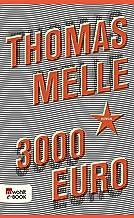 3000 Euro (German Edition)