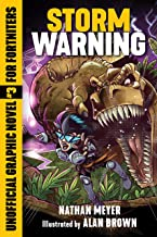 Storm Warning: Unofficial Graphic Novel #3 for Fortniters (3) (Storm Shield)
