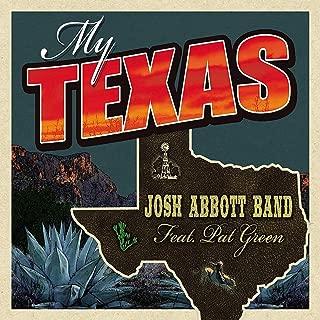My Texas (feat. Pat Green)