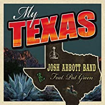 My Texas (feat. Pat Green) - Single